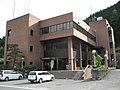 Hanno city hall naguri branch.JPG