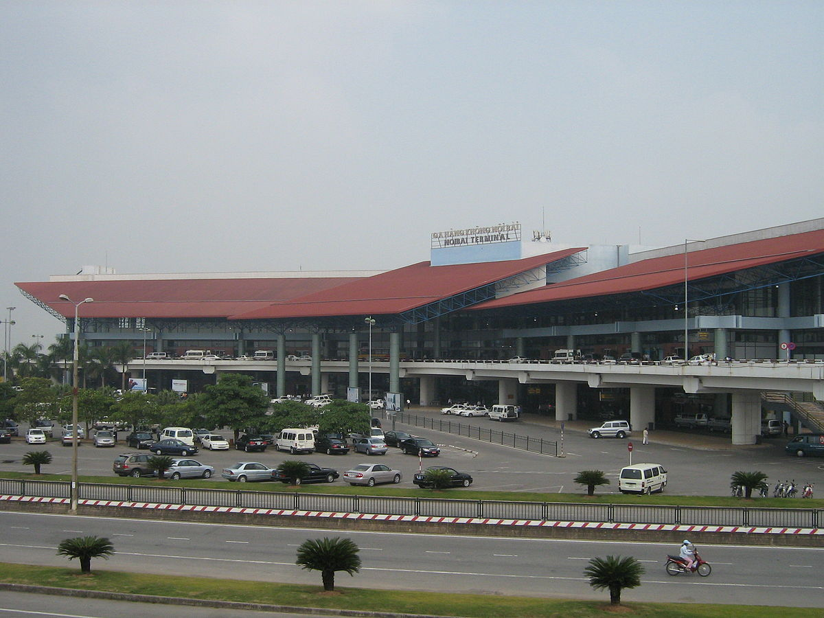 Ho Chi Minh Airport  Letter Code