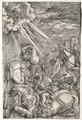 Hans Baldung - The Conversion of St. Paul - 1930.540 - Cleveland Museum of Art.tif