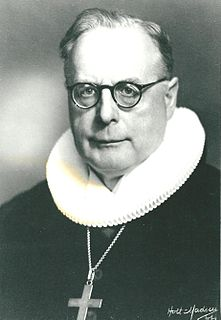 bishop from Denmark