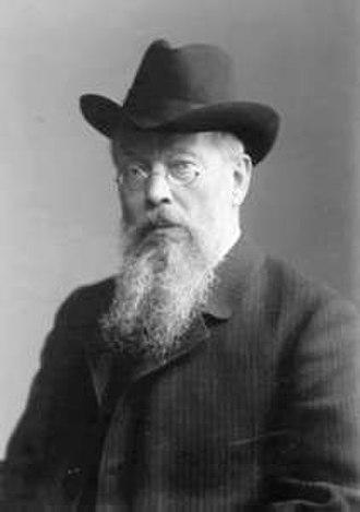 Hans Sommer (composer) - Hans Sommer