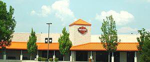 Jerome Township, Union County, Ohio - Harley Davidson dealership