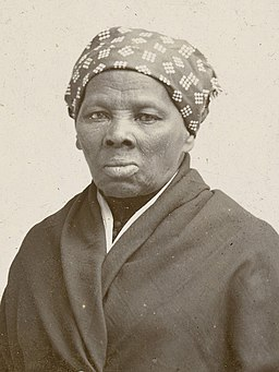 Harriet Tubman 1895
