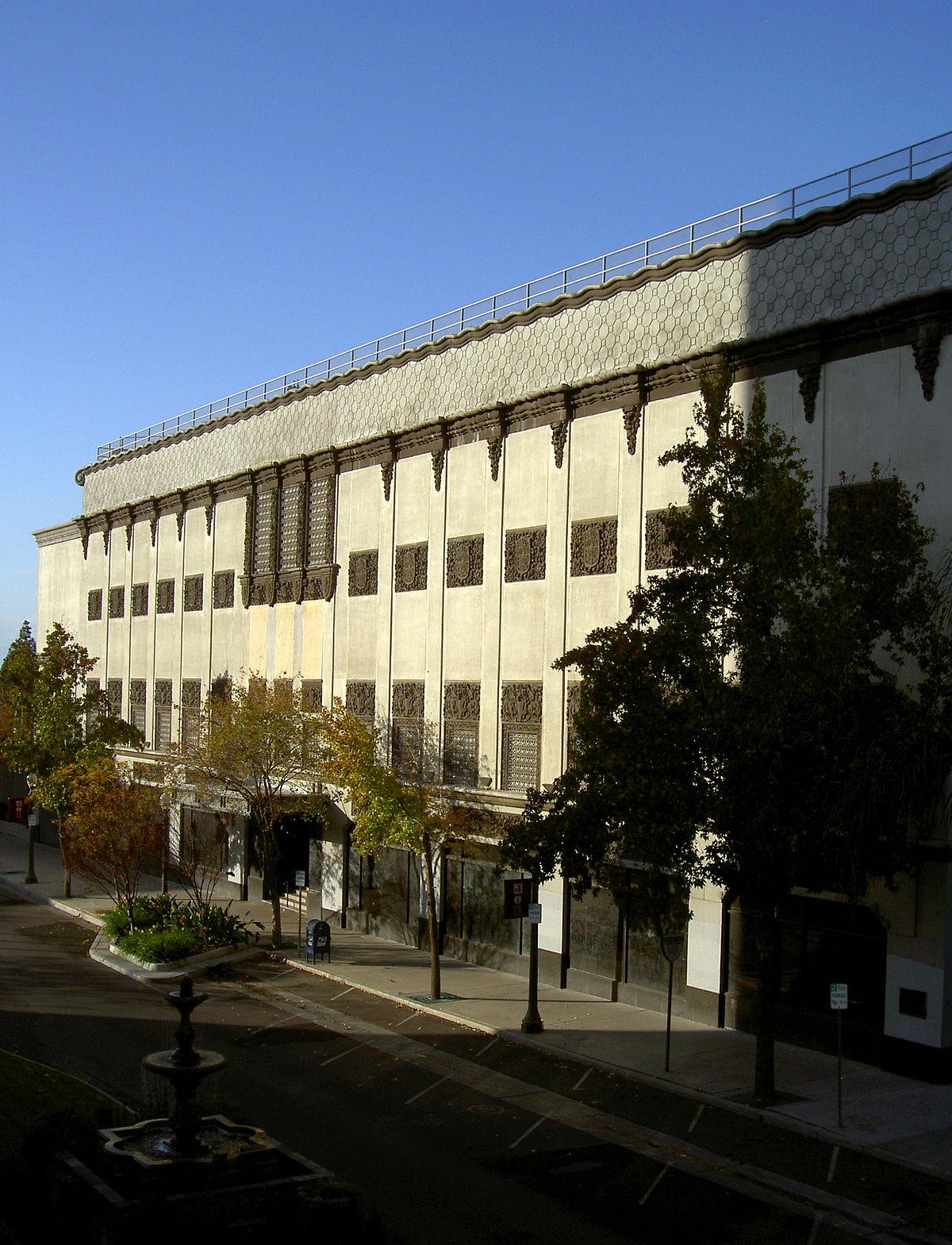 Defunct Department Stores: Harris Company