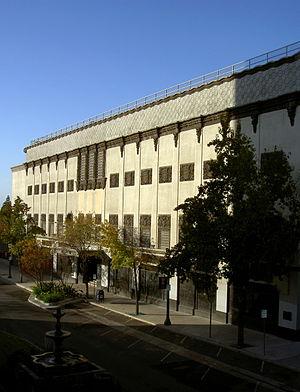 Harris Company - Harris Company building, San Bernardino