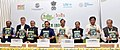 Harsh Vardhan releasing the State of Environment Report, at the State Environment Ministers' Conference, as part of the World Environment Day celebrations, in New Delhi.JPG