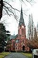 Hartmannsdorf (bei Chemnitz), die evangelische Kirche.jpg