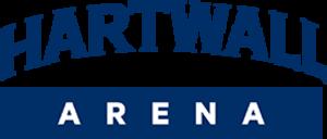 Hartwall Arena - Image: Hartwall Arena logo