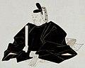 Harusue Imadegawa (Kikutei) cropped.jpg