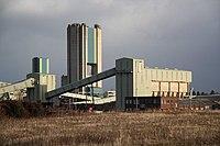 Harworth Colliery - geograph.org.uk - 1623383.jpg