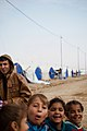 Hassan Sham IDP Camp for Arabs, near Arbil and Mosul on the border of the Kurdistan Region in Iraq 17.jpg