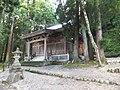 Hatotani, Shirakawa, Ono District, Gifu Prefecture 501-5629, Japan - panoramio (1).jpg