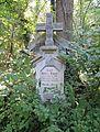 Hauer grave, St. Marx Cemetery, 2016.jpg