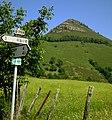 Haux et Montory (Pyr-Atl, Fr) Mont Begousse (767 m).JPG