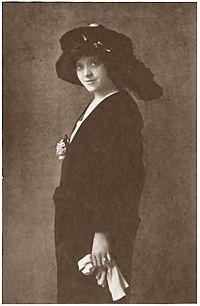 Hazel Buckham Net Worth