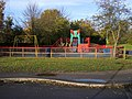 Hazel Farm North play area - geograph.org.uk - 1056895.jpg
