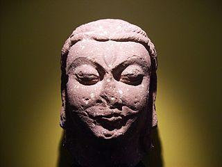 Head of Shiva