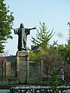 heerlen-heilig hartbeeld tempsplein (2)