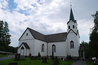 Hegra - Hegra Church in Nord-Trøndelag