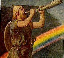 historier fra den nordiske mytologi