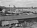 Helsinki 1912, Olympiaranta 3 Olympialaituri - N690 (hkm.HKMS000005-0000010r).jpg