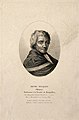 Henri Fouquet. Stipple engraving by A. Tardieu after himself Wellcome V0001991.jpg