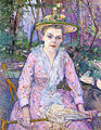 Henri de toulouse-lautrec - woman with an umbrella, 1889.jpg
