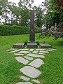 Henrik Ibsen grave - Oslo 04.jpg