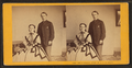 Henry and Lizzie Dutton, by Clifford, D. A., d. 1889.png