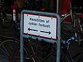 Henstillen af cykler forbudt.jpg