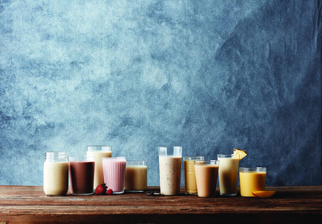 Herbalife Gewichtsverlust Produkte funktionieren