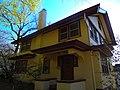 Herbert V. Cowles House - panoramio.jpg