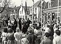 Heropening van het Gasthuisplein. Geschonken in 1986 door United Photos de Boer bv. Identificatienummer 54-005798.JPG