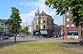Hertogstraat 127 Architect H Esmeijer 1894 Nijmegen Hoek Derde Walstraat Hertogstraat Neorenaissance.jpg