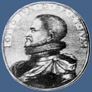 Otto I, Duke of Brunswick-Harburg - Image: Herzog Otto I. von Braunschweig und Lüneburg