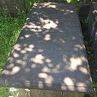 Hibbert N Binney, Old Burying Ground, Halifax, Nova Scotia.jpg