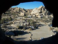 Hidden Valley Campground - Joshua Tree NP.jpg
