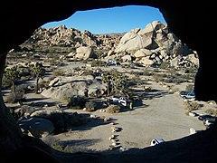 Hidden Valley Campground - Joshua Tree NP.jpg