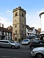 High Street, St Albans - Tower - geograph.org.uk - 373525.jpg
