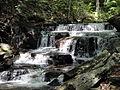 Highland Twp. Elk Co. Pa. Waterfalls.JPG
