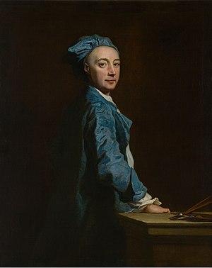 Highmore, Joseph (1692-1780)