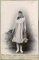 Hildegard Ohlsson, rollporträtt - SMV - H6 151.tif