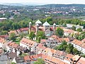 Hildesheim Michaelis ex turme.JPG