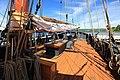 Historické lodě v Discovery Harbour - panoramio.jpg