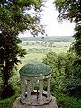 Hlibov arbour(Sedniv, Ukraine).jpg