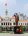 Ho Chi Minh City, Ho Chi Minh Statue, 2020-01 CN-01.jpg