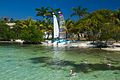 Hobie Cats at Hatchet Caye, Belize.jpg
