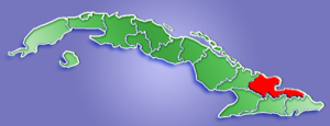 Holguín Province Location.png