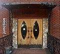 Holiday Inn, SUTTON , Surrey, Greater London - Flickr - tonymonblat.jpg