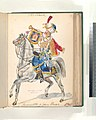 Holland. Trompette de Garde Hussar. 1806 (NYPL b14896507-101484).jpg